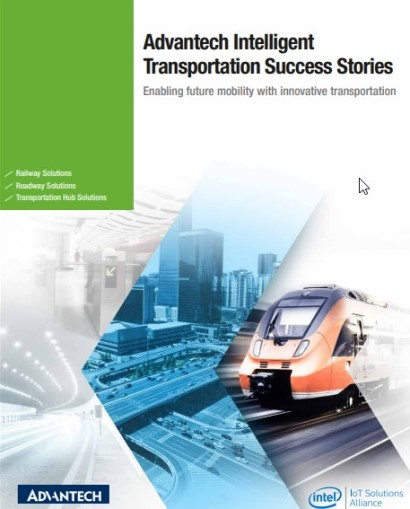 Advantech Intelligent Transportation Success Stories
